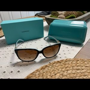 Tiffany women's sunglasses